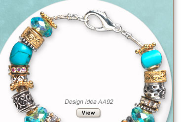 Design Idea AA92 Bracelet