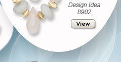 Design Idea 8902 Earrings