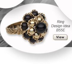 Design Idea B55E Ring