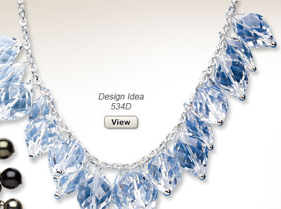 Design Idea 534D Necklace