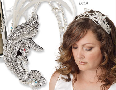 Design Idea D31A Headband