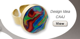 Design Idea CA4J Ring