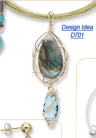 Design Idea D701 Necklace