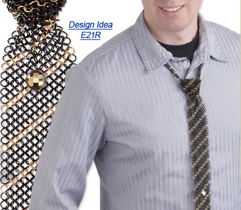 Design Idea E21R Tie