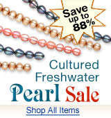 Cultured Freshwater Pearl Sale
