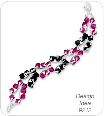 design idea a601 brooch design idea 9212 bracelet beaded bracelet design ideas - Beaded Bracelet Design Ideas