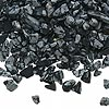 Embellishment, snowflake obsidian (natural), mini to small undrilled chip, Mohs hardness 5 to 5-1/2. Sold per 50-gram pkg. Minimum 8 per order.